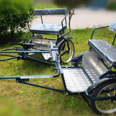 Ponnyvagn